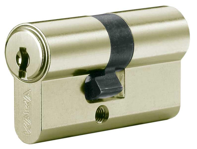 Bombillo dorado cerraduras de seguridad - Precio bombin puerta ...